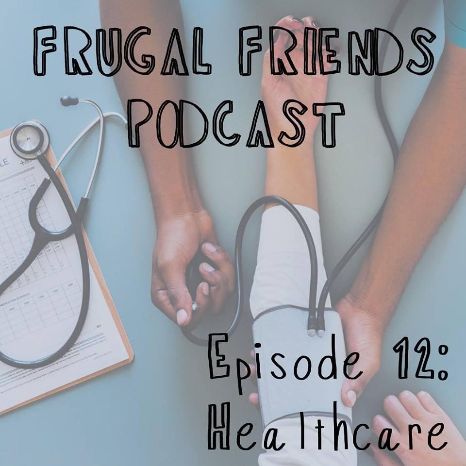 Episode 12: Healthcare